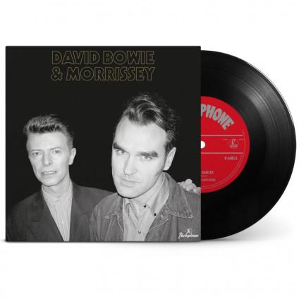 Morrissey - David Bowie - LP