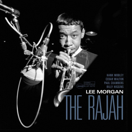 The Rajah - Lee Morgan - LP