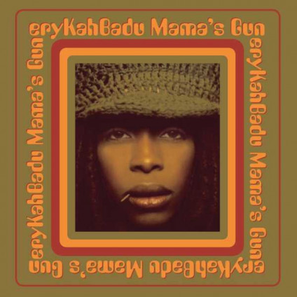 Mama's Gun - Erykah Badu - LP