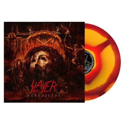 Repentless - Slayer - LP