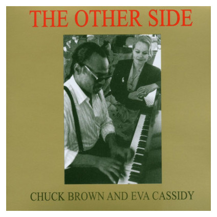 Eva Cassidy - Chuck Brown - CD