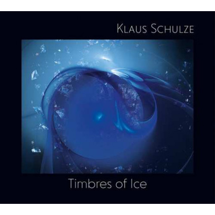 Timbres Of Ice - Klaus Schulze - CD