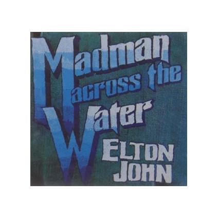 Madman Across The Water (Limited Edt. 180 Gr. Rimasterizzato) - John Elton - LP