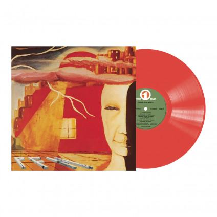 Storia Di Un Minuto - Premiata Forneria Marconi - LP