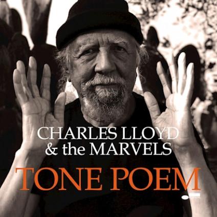 Tone Poem - Lloyd Charles & The Marvels - CD