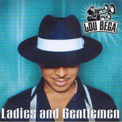 Ladies And Gentlemen - Lou Bega - CD