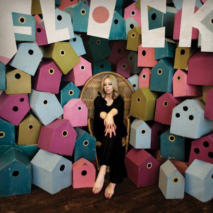 Flock - Jane Weaver - LP