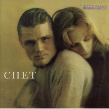 Chet - Chet Baker - LP
