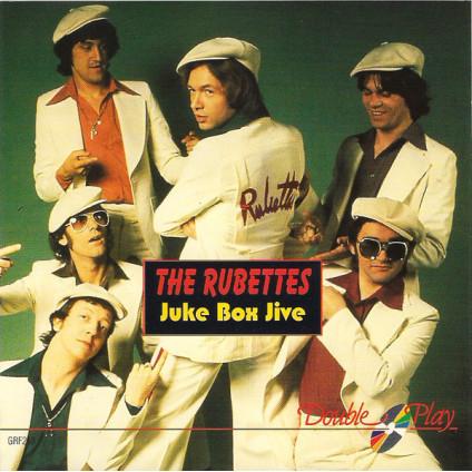Juke Box Jive - The Rubettes - CD