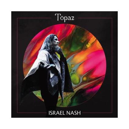 Topaz - Israel Nash Gripka - LP