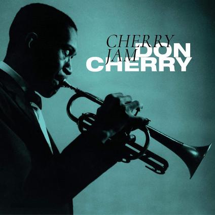 Cherry Jam (180 Gr.Japanese Edt.) (Indie Exclusive) - Cherry Don - LP