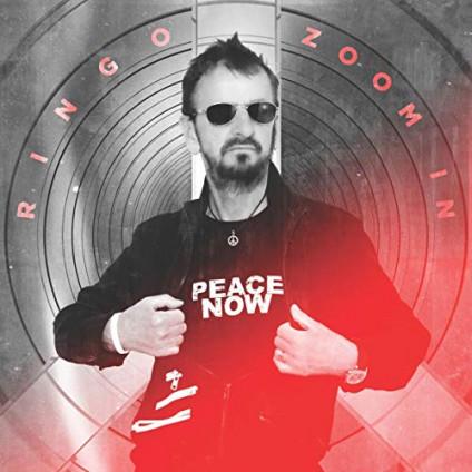 Zoom In - Ringo Starr - LP