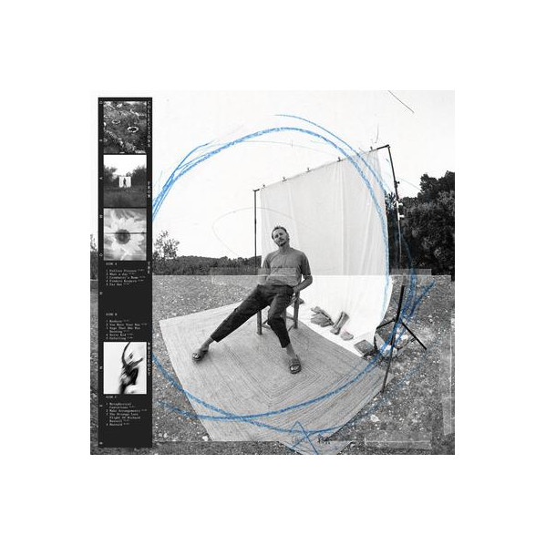 Collections From The Whiteout - Ben Howard - LP