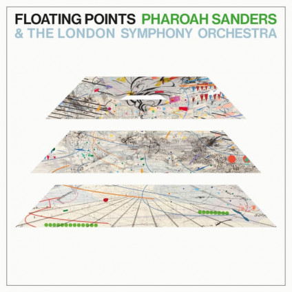 Pharoah Sanders & - Floating Points - LP