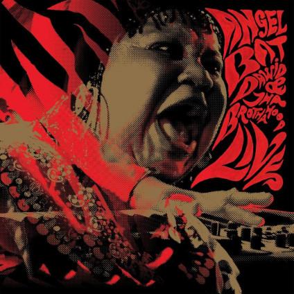 Tha Brothahood - Angel Bat Dawid - LP