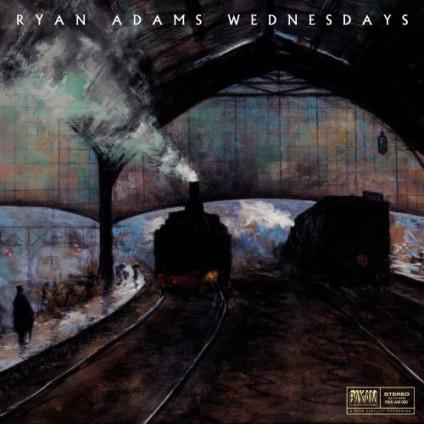 Wednesdays - Ryan Adams - LP