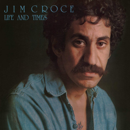 Life And Times - Jim Croce - LP