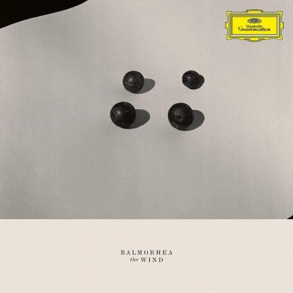 The Wind - Balmorhea - LP