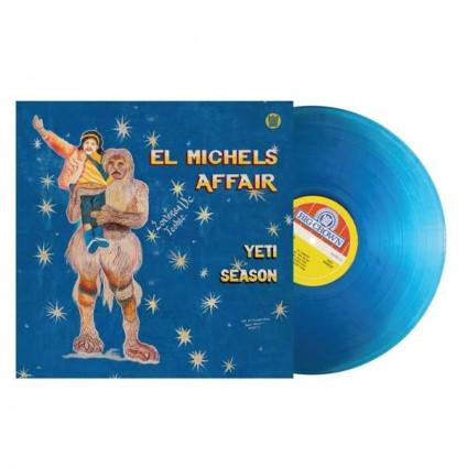 Yeti Season - El Michels Affair - LP