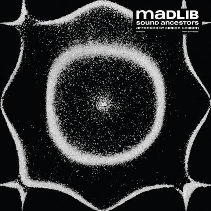 Sound Ancestors - Madlib - LP