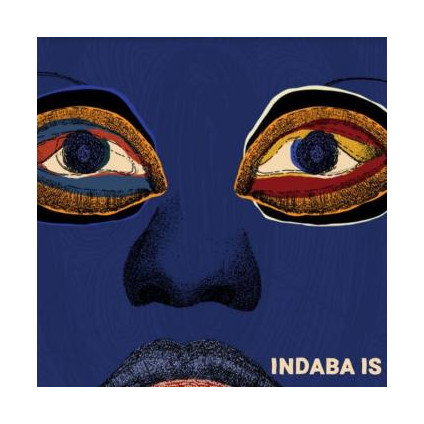 Indaba Is - Various - LP