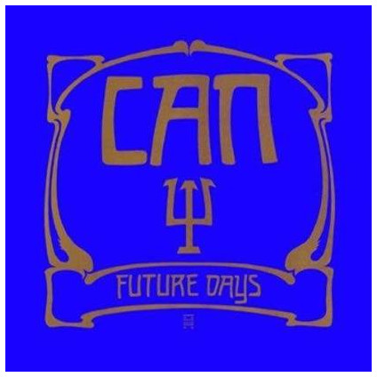 Future Days - Can - LP