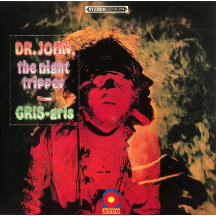 The Night Tripper - Dr. John - LP