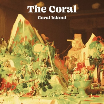 Coral Island - Coral The - LP