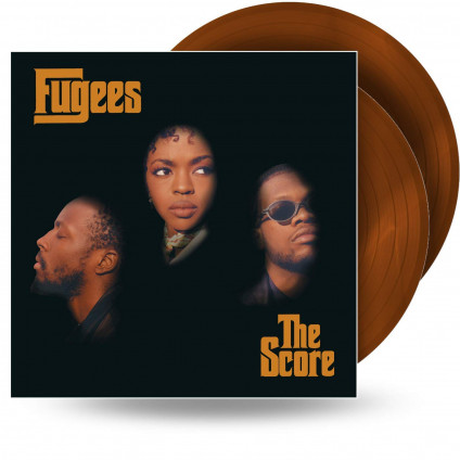 The Score - Fugees - LP