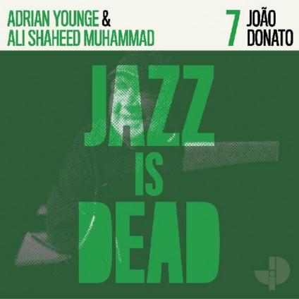 Joao Donato Jid007 (Vinyl Green Edt.) - Joao Donato