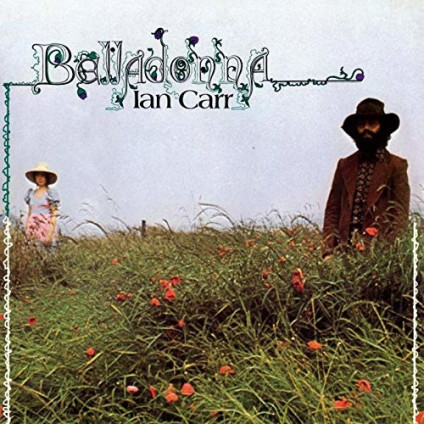 Belladonna - Ian Carr - LP