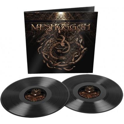 The Ophidian Trek - Meshuggah - LP