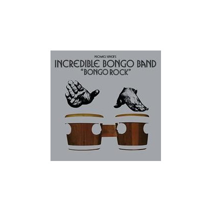 Bongo Rock - Michael Viner's Incredible Bongo Band - LP