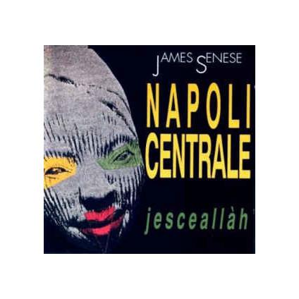 Napoli Centrale - James Senese - LP