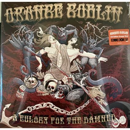 A Eulogy For The Damned - Orange Goblin - LP