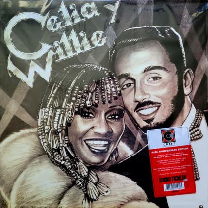 Willie* - Celia - LP