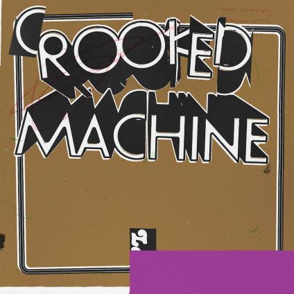 Crooked Machine - Róisín Murphy - LP
