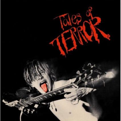 Tales Of Terror - Tales Of Terror - LP