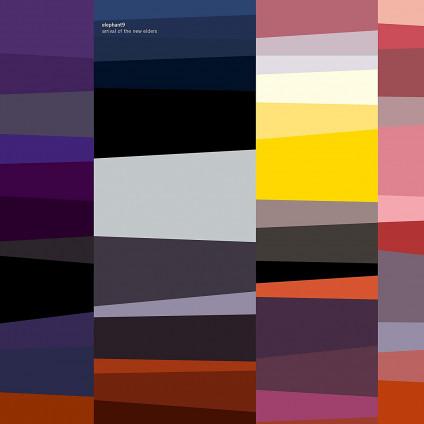 Arrival Of The New Elders - Elephant9 - LP