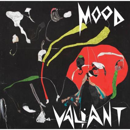 Mood Valiant - Hiatus Kaiyote - CD