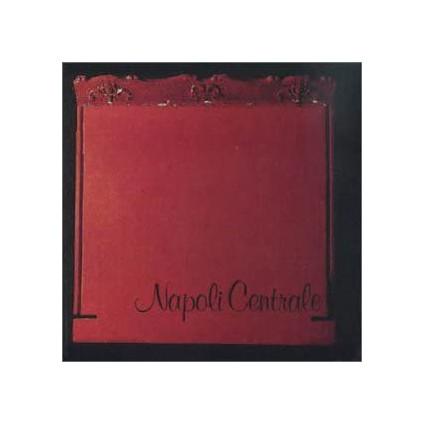 Qualcosa Ca Nu' Mmore - Napoli Centrale - LP