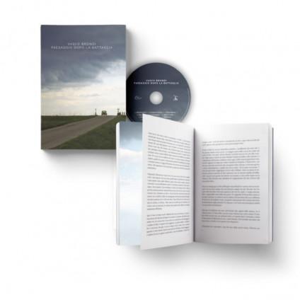 Paesaggio Dopo La Battaglia - Vasco Brondi - CD