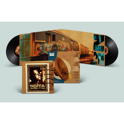 I Messaggeri Della Dopa - Neffa - LP