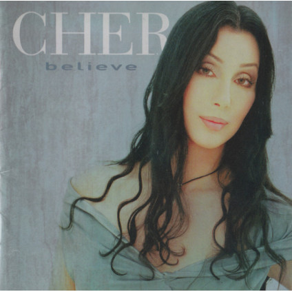 Believe - Cher - CD