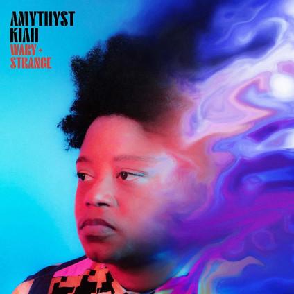 Wary + Strange - Amythyst Kiah - CD