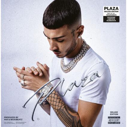 Plaza - Capo Plaza - LP