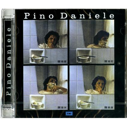 Pino Daniele - Pino Daniele - CD