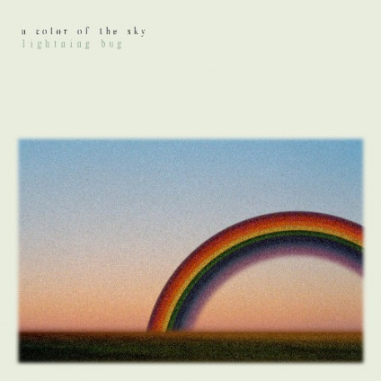 A Color Of The Sky - Lightning Bug - LP