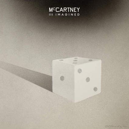 Mccartney Iii Imagined - Mccartney Paul - LP