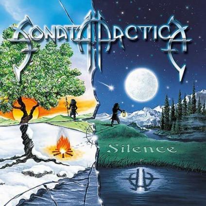 Silence - Sonata Arctica - LP